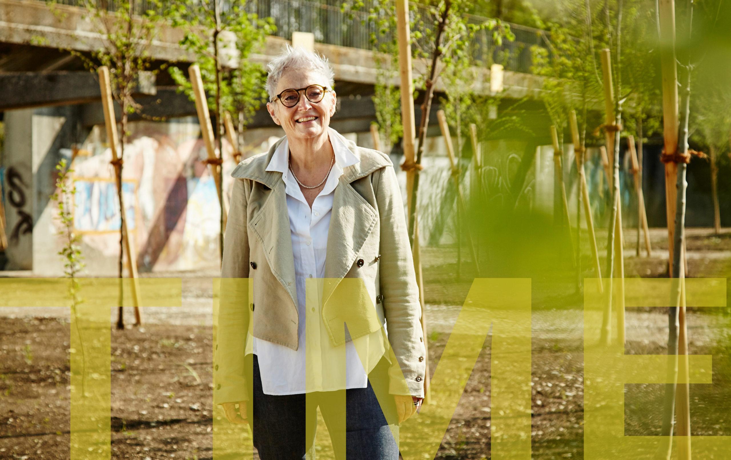 Portrait Pia Weibel - Beraterin für Familien und KiTas - Die Grundwerte von Jesper Juul begleiten mich in meiner Arbeit als Beraterin für Familien und KiTas.