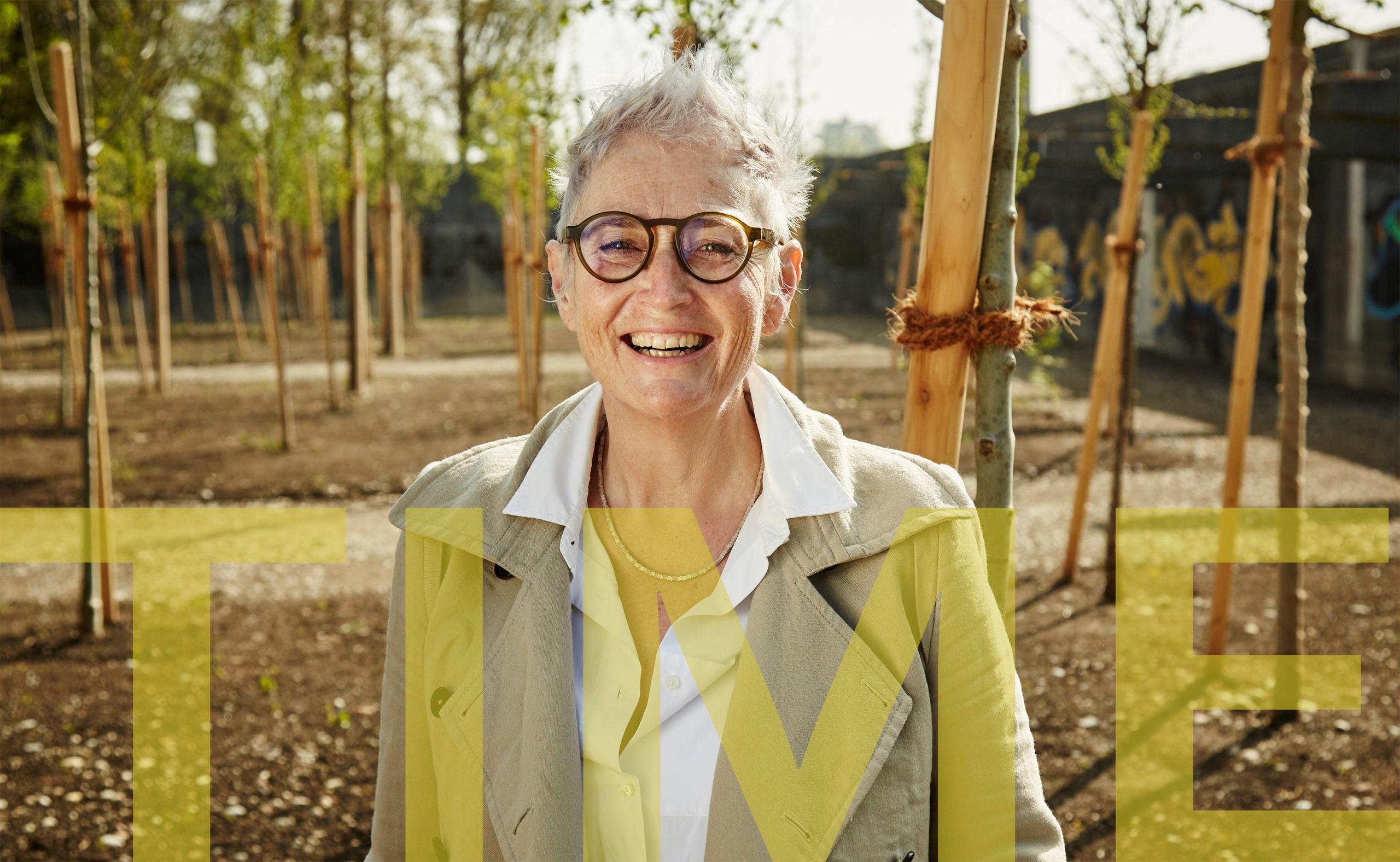 Portrait Pia Weibel - Beraterin für Familien und KiTas