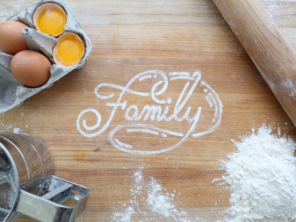Projekt Familie: der ideale Zeitpunkt 1